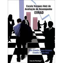EVHAD - BLOCO DE FOLHA DE...