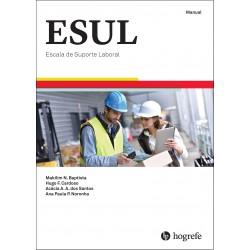 ESUL (ESCALA DE SUPORTE...