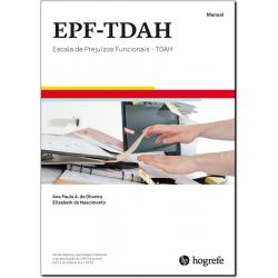 EPF - TDAH ( ESCALA DE...