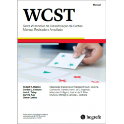 WCST MANUAL