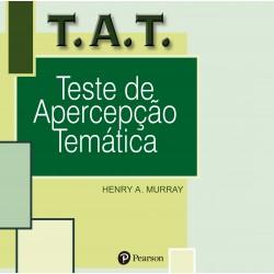 TAT - TESTE DE APERCEPCAO...