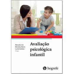 AVALIAÇÃO PSICOLÓGICA INFANTIL