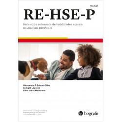 RE-HSE-P - MANUAL