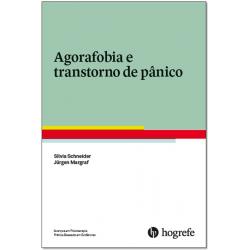 AGORAFOBIA E TRANSTORNO DE...