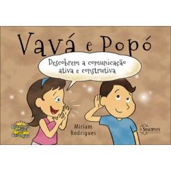 VAVA E POPO DESCOBREM A...