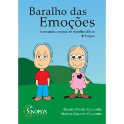 BARALHO DAS EMOÇÕES