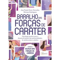 BARALHO DAS FORCAS DE...