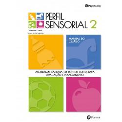 PERFIL SENSORIAL 2  - KIT...