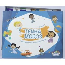 TENHA MODOS
