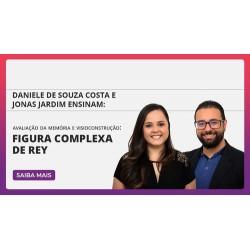 TESTE DA FIGURA COMPLEXA DE...