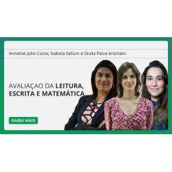 AVALIAÇÃO DA LEITURA,...