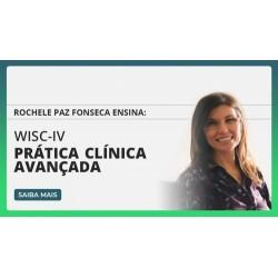 WISC-IV -PRÁTICA CLINICA...