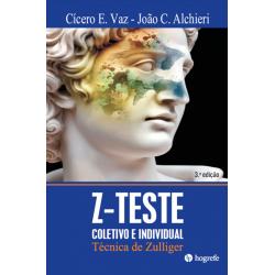 Z-TESTE (TESTE DE ZULLIGER)...