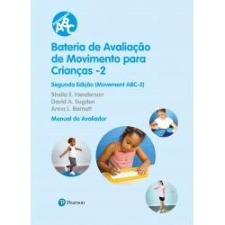 MOVIMENT ABC-2 - BATERIA DE...