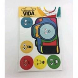 CLIC DA VIDA