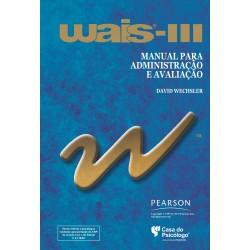 WAIS III - ESCALA DE...