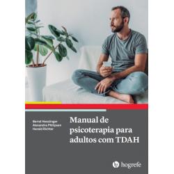 Manual de Psicoterapia para...